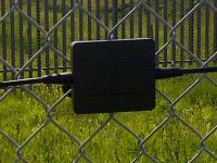 New SIOUX 3D Fence Protection