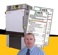 ACT Gives Priorclave Green Credentials