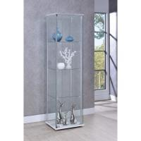 Get Your Glass On! 7 Gorgeous Display Cases for Vases and Glass Trinkets