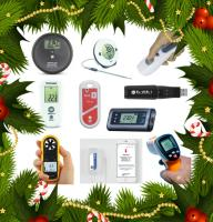 Christmas Gift Ideas from labfacility