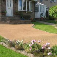RESIN BOUND VS CONCRETE: WHICH IS BETTER FOR MY DRIVEWAY?