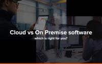 Cloud manufacturing software vs On-Premise: which is right for you?