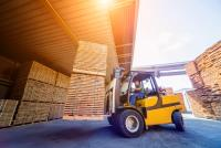 KEY THINGS TO THINK ABOUT WHEN BUYING A USED FORKLIFT