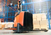 BENEFITS TO CONSIDER WHEN PURCHASING AN ELECTRIC FORKLIFT