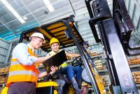 5 KEY STEPS TO MAINTAINING STRONG FORKLIFT SAFETY