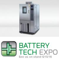 Unitemp to showcase ESPEC environmental chambers ideal for battery cell evaluation at Battery Tech Expo