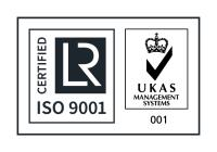 Altertek gain ISO9001:2015 Certification