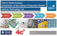 Strathclyde University Failure Mode Analysis Project