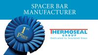 Thermoseal Group Wins Spacer Bar Manufacturer of the Year 2020