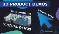 Clearmark creates interactive demo room customers can use remotely
