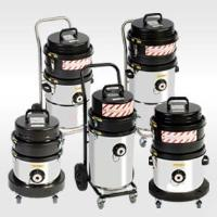 Two Type H Industrial Vacs Despatched to a Family-Run Business Supplying Workshop Consumables