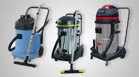 Industrial Vacuum Cleaners for Every Need, Application and Environment