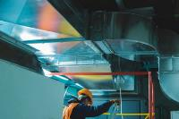 Rectangular Ducts - Standard Sizes and Ancillaries