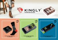 Kingly – making it through 2020 to 130% increase in sales