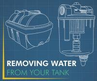 Water in Your Heating Oil Tank