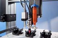 Nordson EFD fluid dispensing solutions for the Automotive Industry