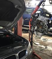 Less than perfect timing – more BMW engine woes!