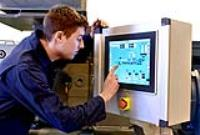 Remote on-line machinery commissioning and start up