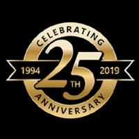 1994-2019 Deltaqua's 25th. Year in Business