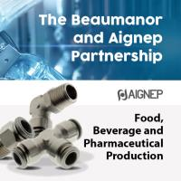 The Beaumanor and Aignep Partnership