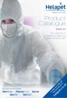 May 2020 - 2020-21 Product Catalogue Available to download now!