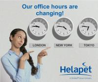 Our Office Hours are Changing!