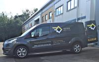 Specialist Delivery of General Electric Machine to UK Athletics Association Client Story