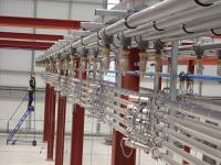 New Plastic Injection Moulding Facility Turnkey Cooling System Installation..