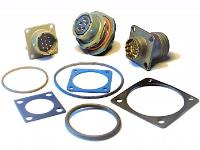 Connector Seals and Gaskets