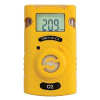 Oxygen Detectors: What Is An O2 Depletion Monitor?