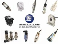 What are the different types of pressure transducer?