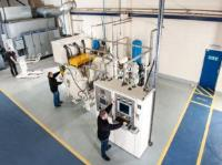 Vacuum Furnace added to Alfreton division