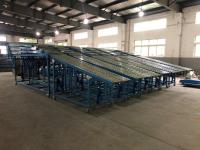 Gravity Vehicle Unloading Conveyor Systems
