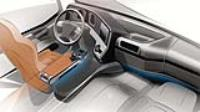 Automotive Interiors: A look inside the car of the future