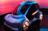 The Future of Automotive Interiors, Today
