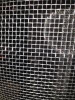Woven Wire Mesh in small quantities or offcuts!