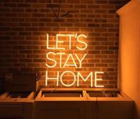 NEON SIGNS FOR HOME USE