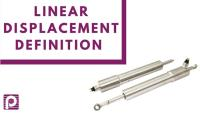 Linear Displacement Definition