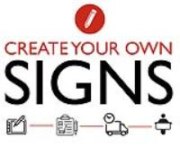 Create Your Own Sign