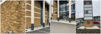 """Fernhill Stone stamp it mark on the newly opened """"Kingsmere Retail Park"""" in Bicester"""