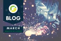March Blog - Benefits of Copper