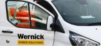 WERNICK POWERS UP WITH NEW ACCREDITATIONS