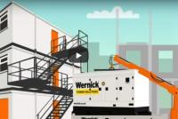 SEE OUR NEW WERNICK POWER SOLUTIONS ANIMATION