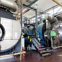 Preventing steam boiler failures
