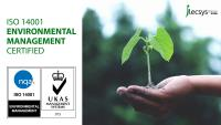 iLECSYS Group Becomes Environmental Management Certified