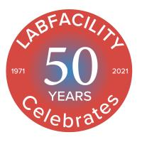 We are 50 today!