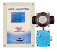 Water Leak Watch (WLW) Water Leak Detection for Houses and Flats