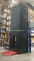 Bespoke Manufactured Goods Lifts