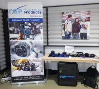 RSP at Automation Expo