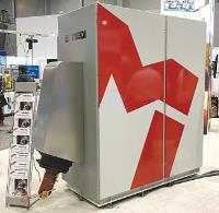 Ajax TOCCO Sells New EMMEDI MosWeld SiC HFI Welder on Display at Fabtech – Chicago